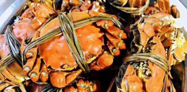 蟹如虎大闸蟹蒸多久较佳时间