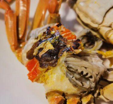 大闸蟹怎么吃?新手教程