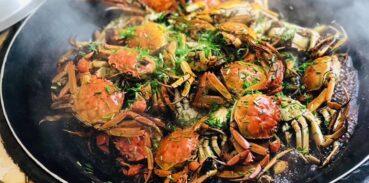 大闸蟹公蟹贵还是母蟹贵?