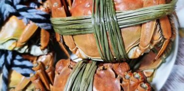 大闸蟹煮熟后能放冰箱多少天?