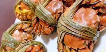 吃完大闸蟹多长时间可以喝牛奶?