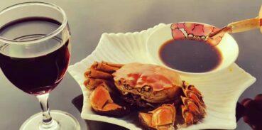 大闸蟹味道苦是什么原因?