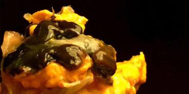 固城湖螃蟹和苏北清水蟹的区别是什么?