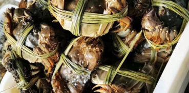 大闸蟹买多大的好?大闸蟹买回来能放多久?