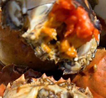 吃大闸蟹过敏如何处理?会出现什么症状?