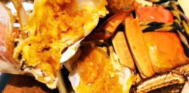 蒸熟的大闸蟹隔夜还能吃吗?