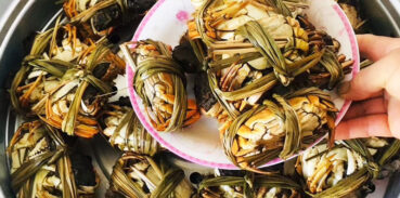 大闸蟹宝宝可以吃吗?几岁孩子能吃大闸蟹?