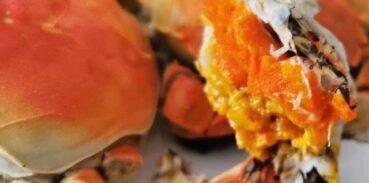 冬天可以吃大闸蟹吗?