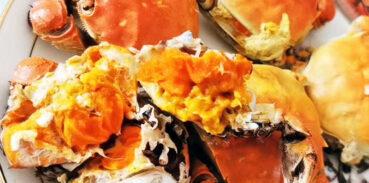 大闸蟹蟹黄蟹膏越多越好吗?