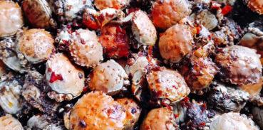 麻辣大闸蟹的做法与吃法窍门