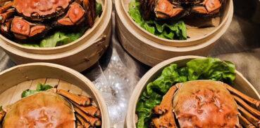 吃大闸蟹的好处与坏处